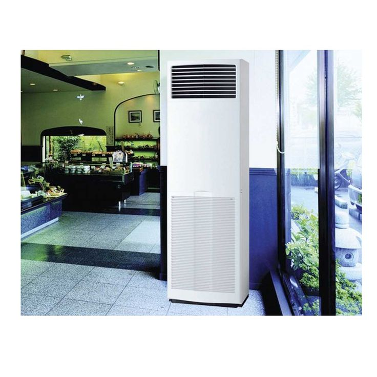 Klima Marketim: Daikin-FVQ71C-24-Salon-Tipi-İnverter-Klima