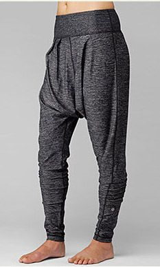 lululemon harem pants - Google Search