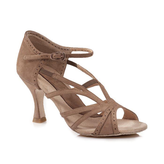 Capezio Madison Latin Dance Shoes BR135 | Latin Dance Shoes