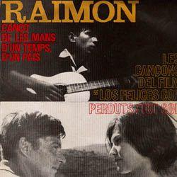 D'un temps, d'un país [Grabación sonora] / Raimon.-- Madrid : Iberofón, DL 1964. 1GS/M/65