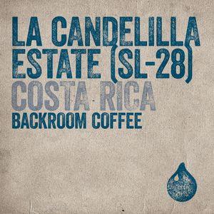 La Candelilla Estate SL28, Costa Rica