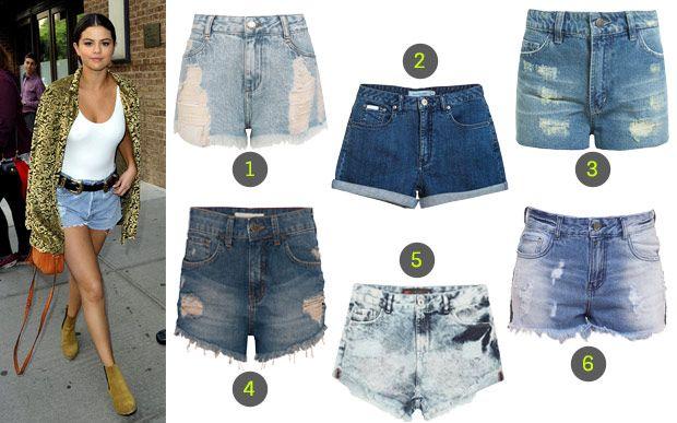 4 jeitos de usar jeans com os looks de street style da Selena Gomez - Moda - CAPRICHO