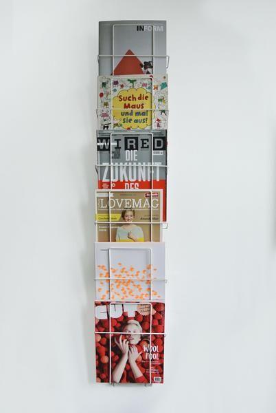 ber ideen zu zeitungsst nder auf pinterest. Black Bedroom Furniture Sets. Home Design Ideas