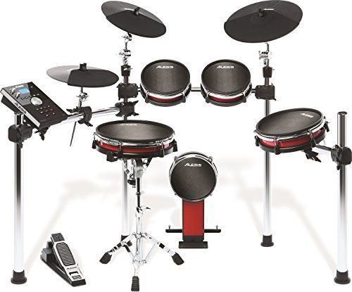 Alesis Crimson Mesh Review