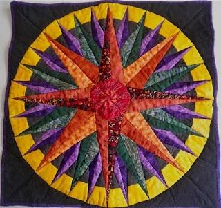 Another Little Quilt Swap: ALQS6 Quilts
