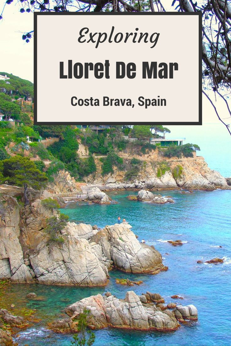 There is so much more to Spain than just the tapas - but that's pretty good too! Don't miss the chance to explore Costa Brava for some of the best views of your visit.