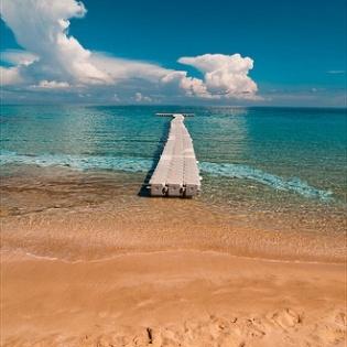 Cyprus - Protaras Beach