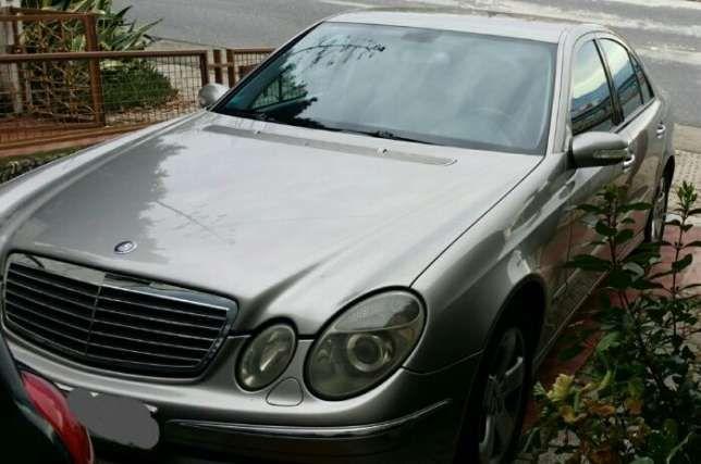 Mercedes E220 Avantgarde 150cv preços usados