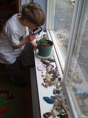 """""""Top 10 Montessori Principles for Natural Learning"""""""