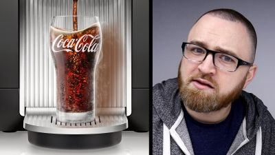 How to Make Coca Cola at Home