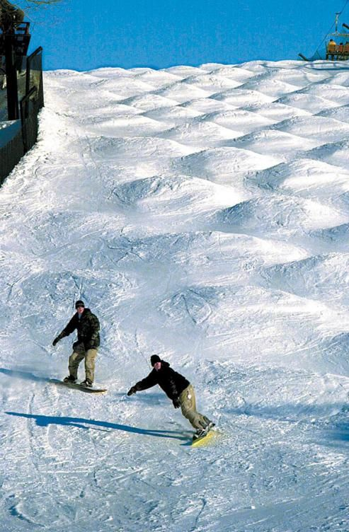 Chicago area skiing and snowboarding guide