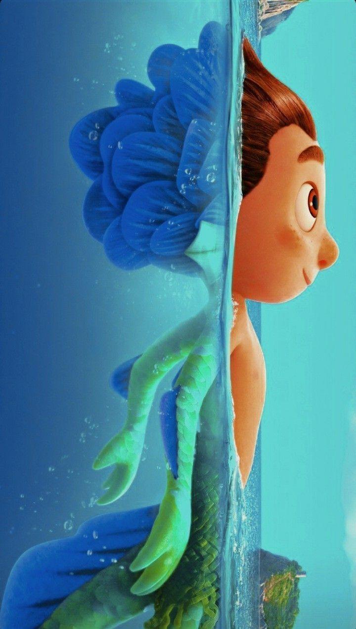 Luca Disney Pixar In 2021 Disney Wallpaper Disney Pixar Movies Disney Drawings