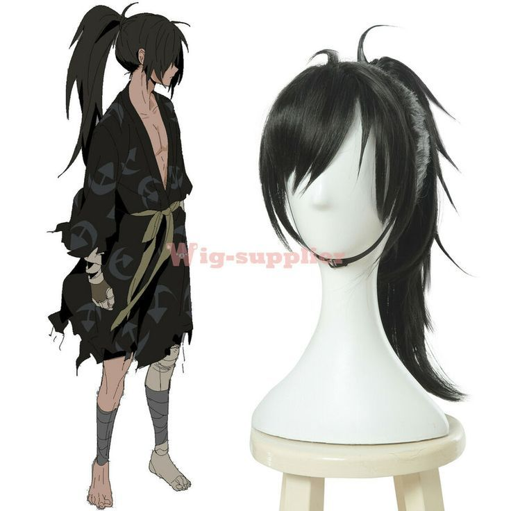 Wig Long Straight Black Classpintag Clip Cosplay Dororo Explore Hair Hrefexploread Hrefexploreaffiliate Womens Hairstyles Black Women Hairstyles Wigs