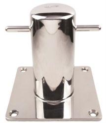 #bitte da #ormeggio in #acciaio #inox aisi 316 www.trinoxshop.com