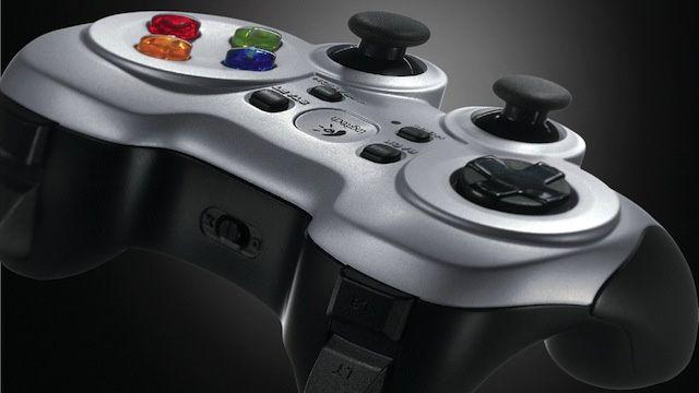 Five Best PC Gamepads