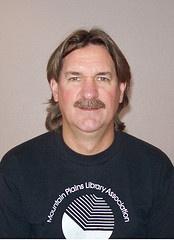 Dan Stanton, ACRL Member of the Week, June 6 - 12, 2011