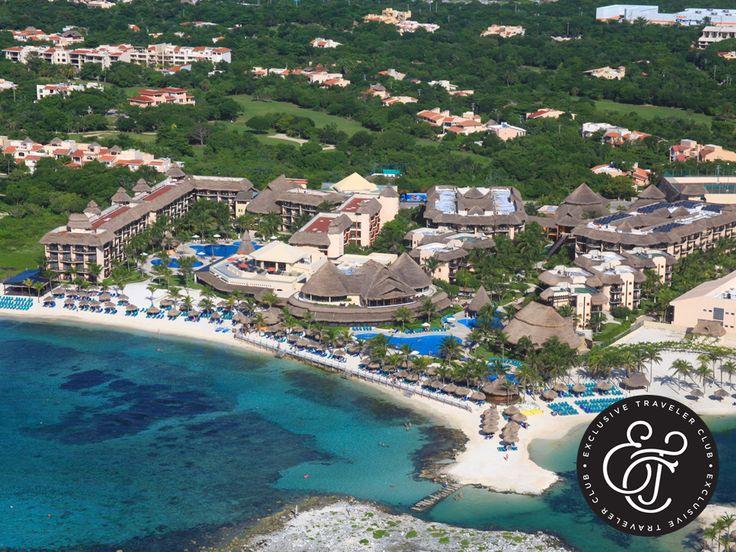 EXCLUSIVE TRAVELER CLUB. El resort Catalonia Riviera Maya, puede ser una gran opción para tener la relajación que desea durante sus próximas vacaciones. Gracias a su ubicación, tendrá acceso a una playa de belleza y tranquilidad sorprendentes, donde se vive todo el esplendor de la cultura maya. En Exclusive Traveler Club, le invitamos a visitar nuestra página web para conocer más sobre este y el resto de los Home Resorts que ponemos a disposición de nuestros socios. #ExclusiveTravelerClub