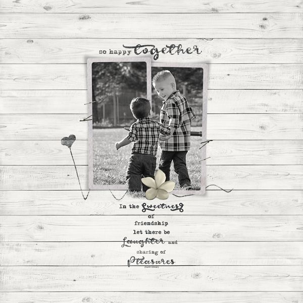 """Layout made with my new kit """" Sweetness """" @digiscrapnl #synergy_ink Gallery Standout at Just Art & Scrapbooking"""