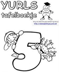 Tafels oefenen :: tafels.yurls.net