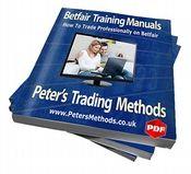 Professional Betfair Training System