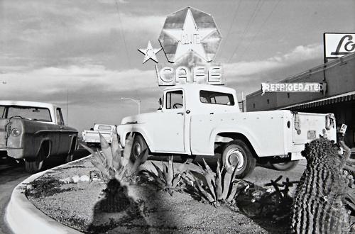 Texas, 1965 Lee Friedlander