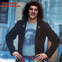 From my early Huntwood Baptist days...loved Randy Stonehill.
