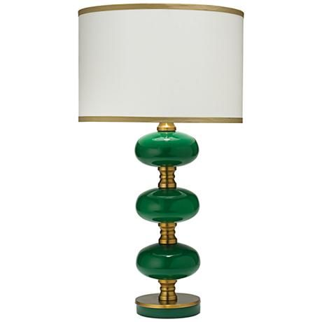 best 20+ green table lamp ideas on pinterest | table lamp, light