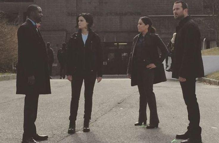 'Blindspot' Season 2 Spoilers: Cade Shoots Jane, Weller Tracks Shepherd