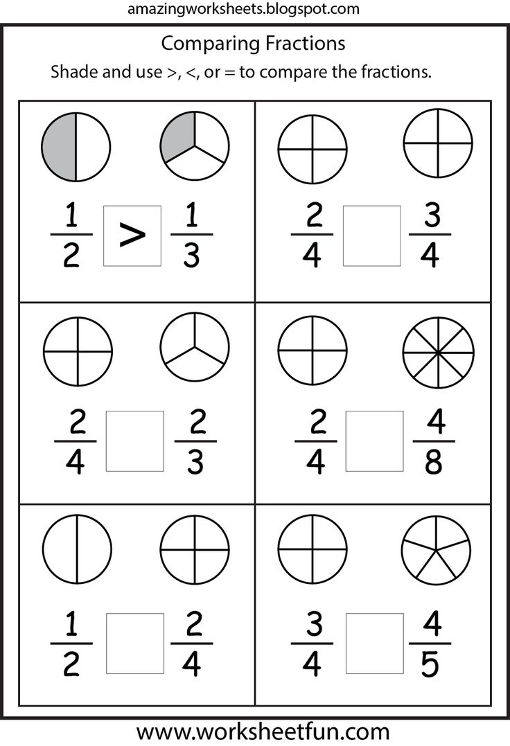 Uncategorized Comparing Fractions Worksheet 3rd Grade 56 best prek images on pinterest comparing fractions 3rd grade math worksheetsfractions