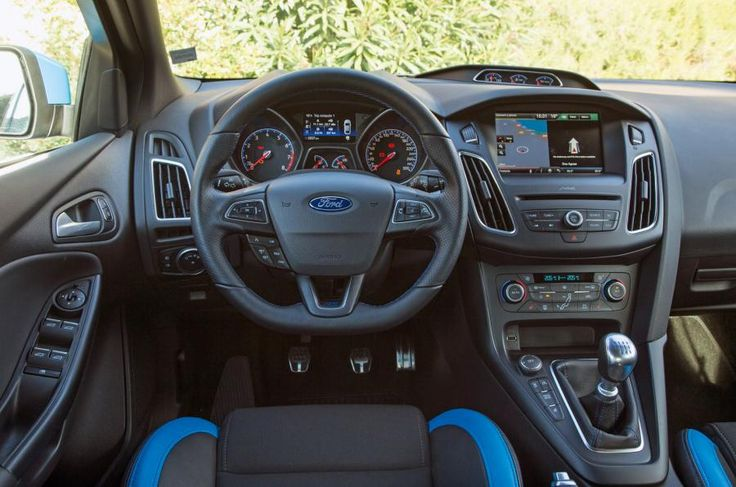 Resultats De Recherche Dimages Pour Ford Focus Rs Interior