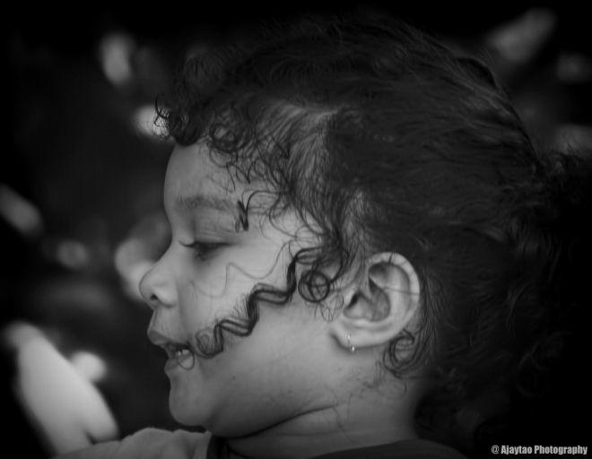Baby curls - Ajaytao