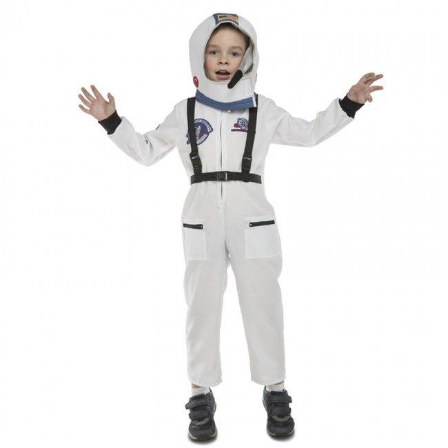 Déguisement Astronaute avec accessoires #costumespetitsenfants #nouveauté2017