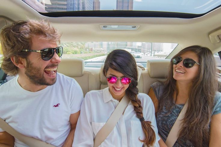 Uber Mideast Rival Careem Pushes Ridesharing as Efficient Infrastructure Investment  Careem a ridesharing service based in Dubai is considered a startup unicorn. Careem  Skift Take: Ridesharing is an attractive way to transport people from point A to point B in many countries because of its convenience and the economics. But clogging roads with carbon dioxide-producing machines isn't sustainable   Dennis Schaal  Once upon a time building new roads was the most logical way to improve…