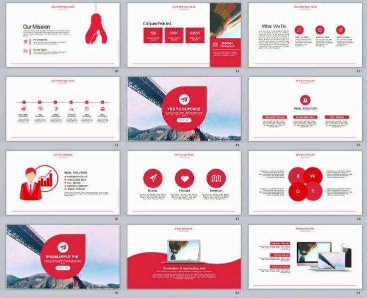 The 25+ best Sample powerpoint presentation ideas on Pinterest - chemistry powerpoint template