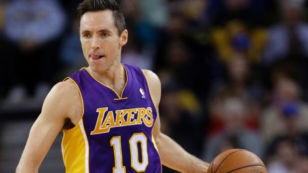 Steve Nash, was an eight time NBA-All-Star and a seven time All-NBA Selection!