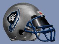 arena football league helmets | Arena Football League