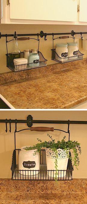Best 845 Best Bathroom Countertop Storage Ideas Images On 400 x 300