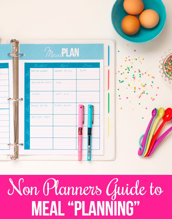 """How to menu """"plan"""" when you have trouble sticking to a meal plan; includes a lazy way to do freezer cooking"""