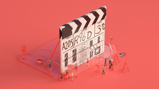 Done By 2veinte  Creative Directior: Pablo Gostanian Executive Director: Agustin…
