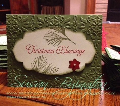What the blessings of christmas means to me essay