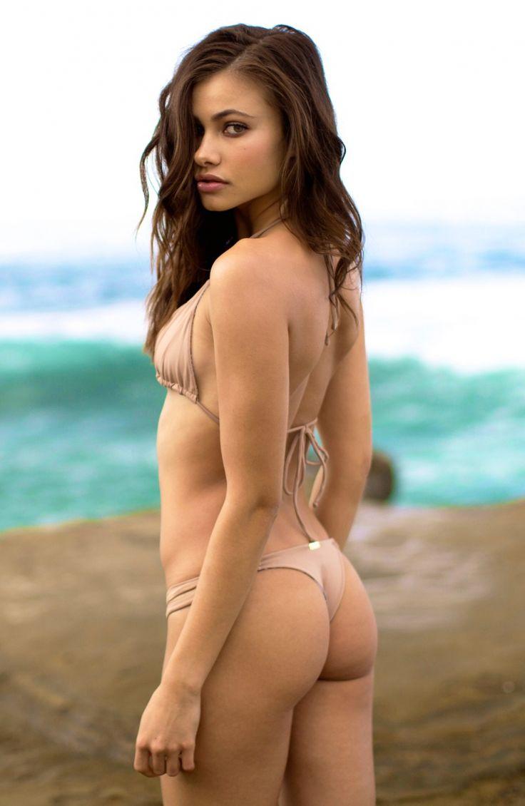 Tophot model girl video