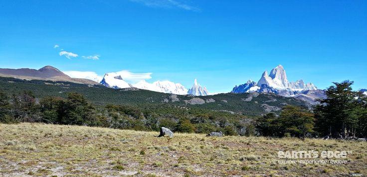 Patagonia - Fitzroy Massif