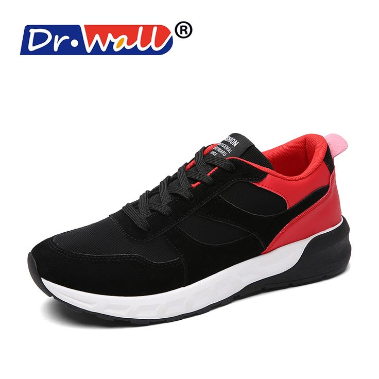 New 2017 Men Casual Spring Autumn Mens Trainers Breathable Flats Shoes Zapatillas Hombre Walking Shoes Shoe Male M-z851