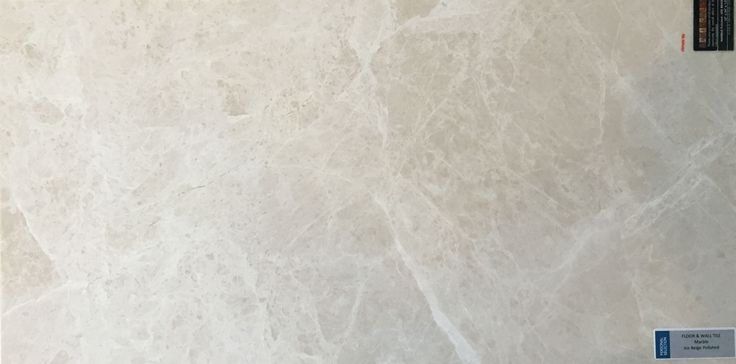 Personal Selection Floor & Wall Tile - Ice Beige Polished Marble