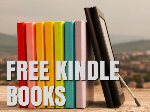 good Free Kindle Books and How to Find Them