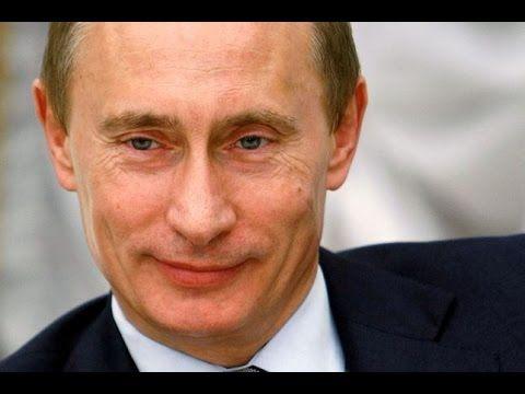 2015 Путин показал свое отношение к Обаме и США! Новости СЕГОДНЯ