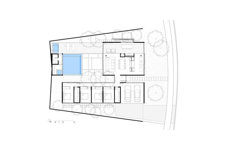 Gallery of Güths House / ArqBr Arquitetura e Urbanismo - 41