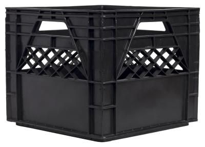 112 Best Images About Milk Crate Recycler Diy