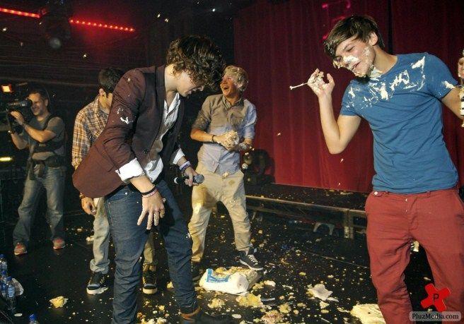 Fotos de One Direction