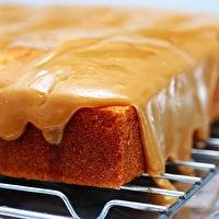 Caramel CakeCake Recipe, Brown Sugar, Sweets Treats, Food, Sheet Cake, Baking, Carmel Cake, Smitten Kitchens, Caramel Cake